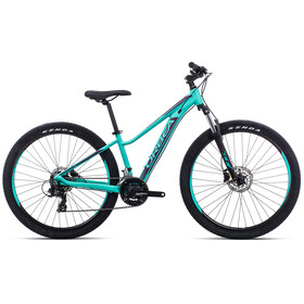 "ORBEA MX XS ENT 60 Kids 27,5"" Turquoise-Purple"